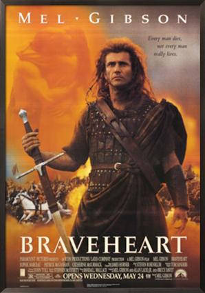 william wallace braveheart. William Wallace - Braveheart